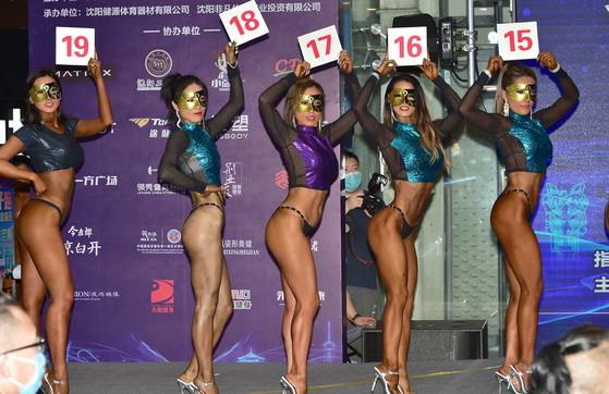 """Cina, riprende il concorso della natiche più belle: chi sarà la prossima """"Miss Bum Bum""""?"""