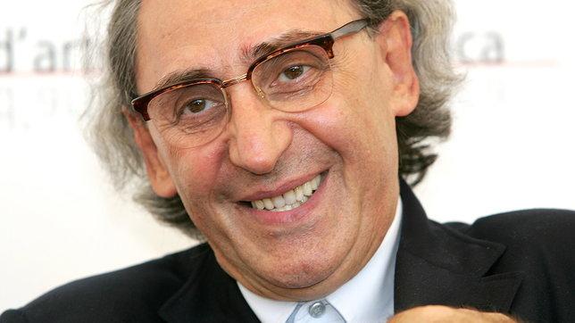 Addio a Franco Battiato, maestro in tutti i generi