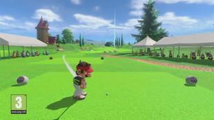 Mario Golf: Super Rush, il trailer della modalità multiplayer