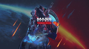 Mass Effect: Legendary Edition, il trailer di lancio