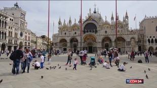 Covid, i numeri del contagio in Italia