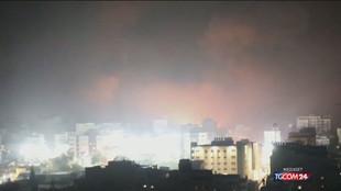 Gaza-Israele, Biden chiama Netanyahu