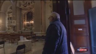 Padova, banda di nomadi truffa un anziano sacerdote