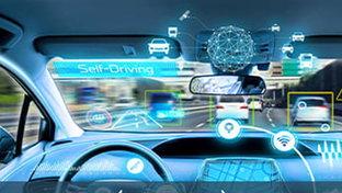 Come sfruttare la rivoluzione delle auto a guida autonoma