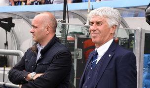 """Percassi: """"L'Atalanta col Milan farà l'Atalanta. Gasp alla Juve? Sa quanto valiamo"""""""