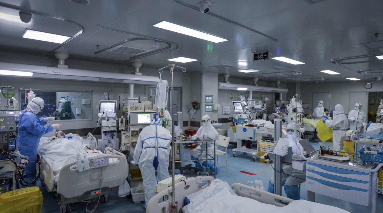 Covid, media: tre ricercatori di Wuhan malati gravi a novembre 2019