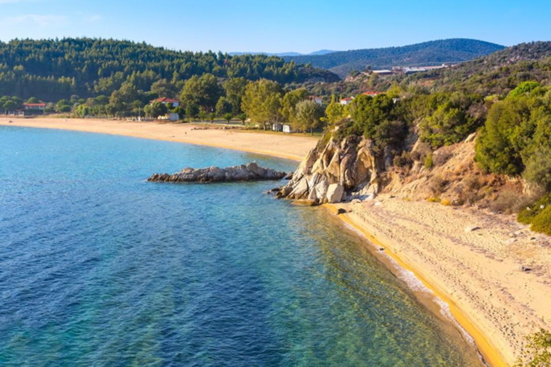 Mare da sogno: le spiagge più belle della Grecia