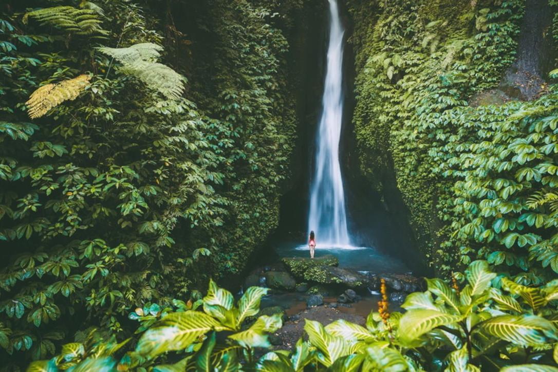Bali, il fascino dell'Isola degli Dei