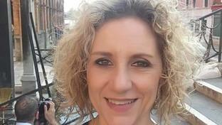 Gloria Svezia,Direttore del Turismo e dei Congressi del Principato di Monaco in Italia