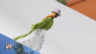 Jo Squillo: Nina Ricci, la collezione per l'estate 2021