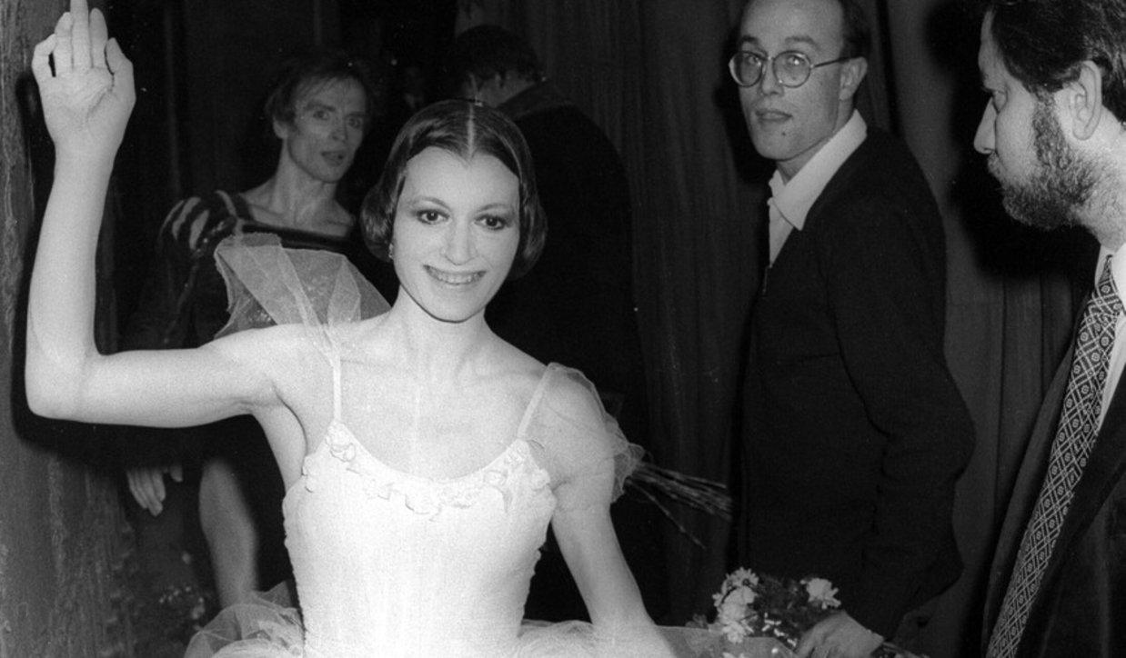 È morta Carla Fracci, l'eterna étoile della Scala di Milano