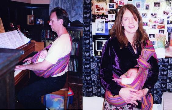 La vita di Billie Eilishnelle foto dell'album di famiglia: guarda alcuni scatti