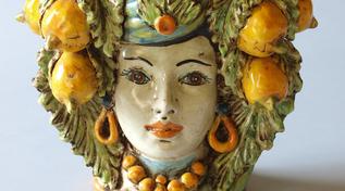 """""""Grand Tour"""", la mostra itinerante dedicata alla ceramica italiana fa tappa a Firenze"""