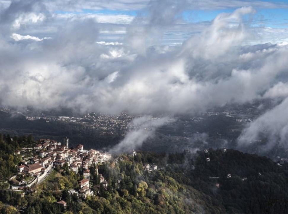 Via Francisca, la Lombardia in bici o a piedi, da nord a sud