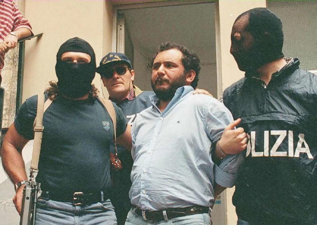 Giovanni Brusca, il boss che schiacciò il pulsante a Capaci