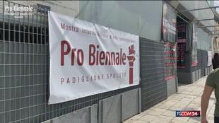 Pro Biennale, la grande mostra internazionale a Venezia