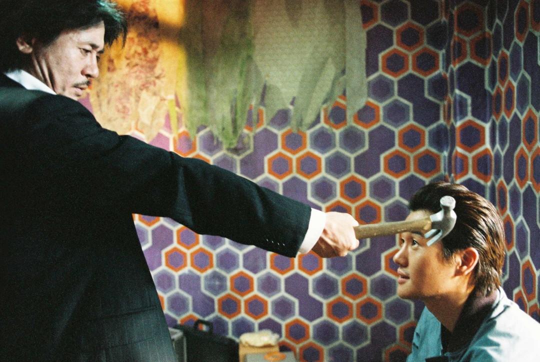 """Oldboy"" torna al cinema dopo 16 anni in versione restaurata"