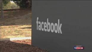 Commissione europea, aperta indagine antitrust su Facebook