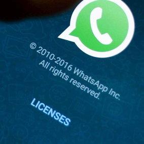 WhatsApp, entro estate stesso account su più dispositivi
