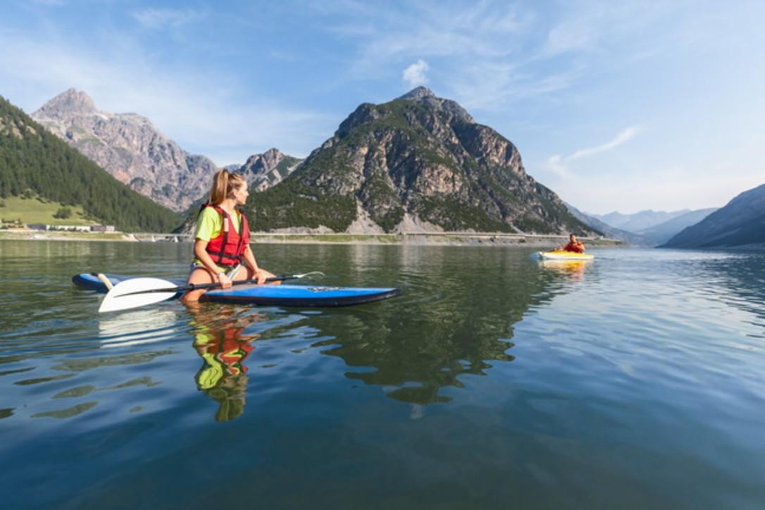Lombardia: Livigno apre all'estate tra sport e relax