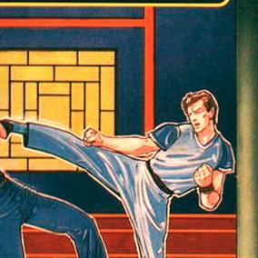 Kung-Fu Master e l'inizio dei videogiochi d'azione dedicati alle arti marziali