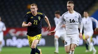 Euro 2020, il Covid non dà tregua: anche Kulusevski positivo