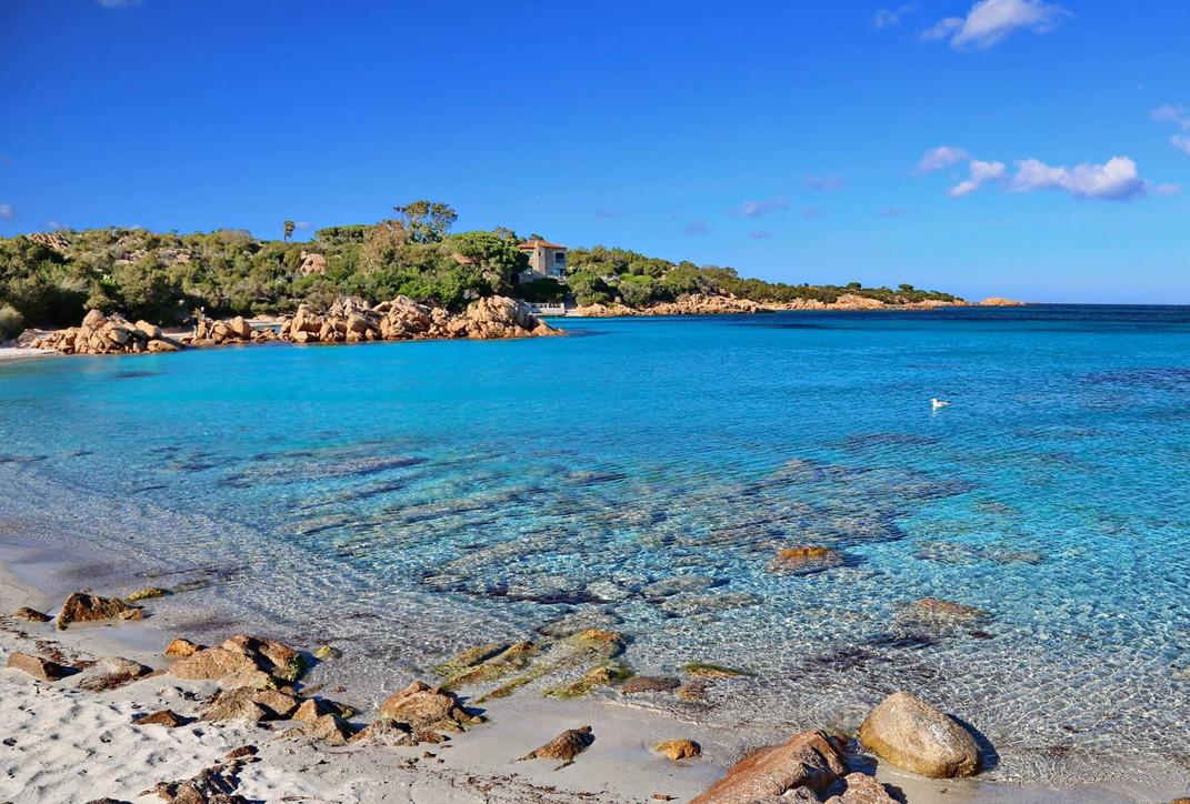Sardegna: Donnavventura in Costa Smeralda