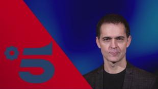 Stasera in Tv sulle reti Mediaset, 9 giugno