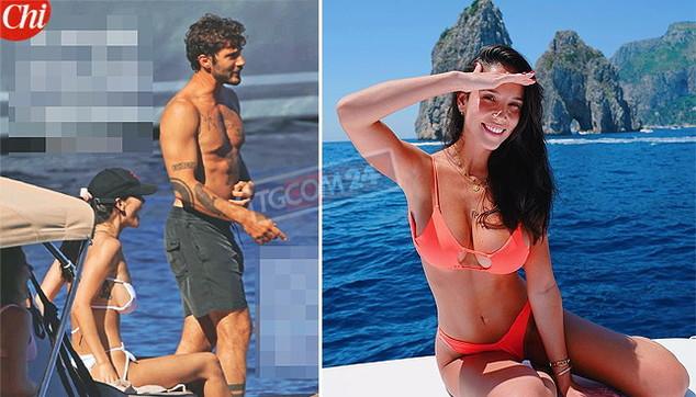 Paola Di Benedetto e Fede in crisi? Lei va in vacanza con De Martino