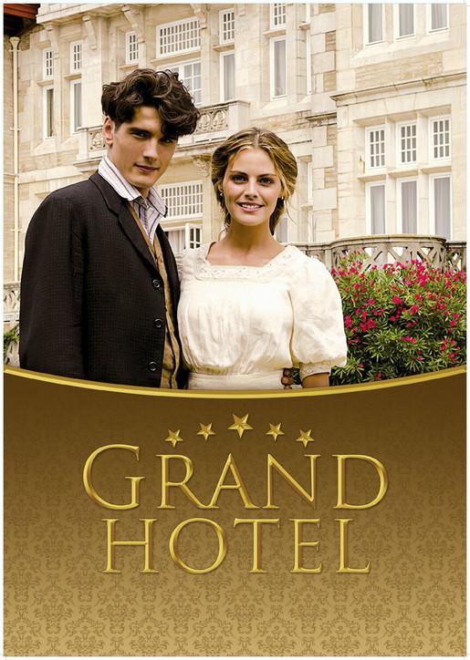 """Su Canale 5 debutta """"Grand Hotel - Intrighi e passioni"""", la nuova serie dell'estate"""