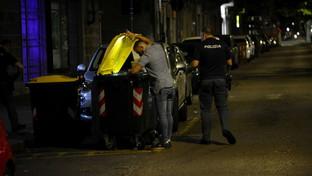 Torino, lavapiatti bengalese accoltellato a morte in casa