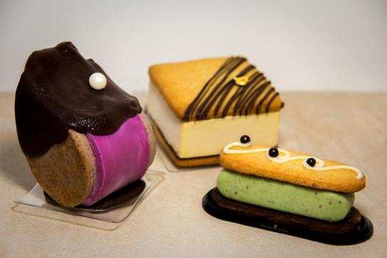 Per l'estate, i gelati capolavoro da mangiare anche con gli occhi