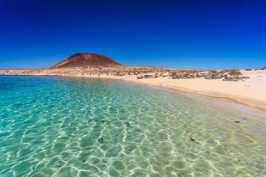 Canarie: gli straordinari paesaggi di Lanzarote