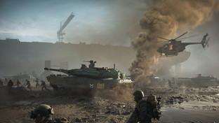 Battlefield 2042, le prime immagini del nuovo sparatutto di DICE