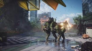 Battlefield 2042, il trailer di presentazione ufficiale