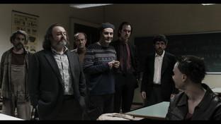 """Arrivano al cinema i """"Comedians"""" di Salvatores: guarda le foto di scena"""