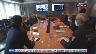 Breaking News delle 09.00 |  Si attende in tempi brevi un pronunciamento del Cts su Astrazeneca