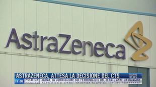 Breaking News delle 17.00 | Astrazeneca attesa la decisione del Cts