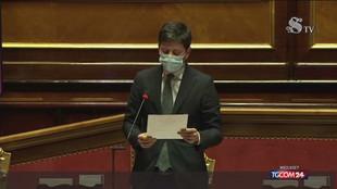 Covid, l'ultimo bilancio e l'attesa per la (nuova) decisione su Astrazeneca