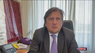 """Sileri: """"Sui vaccini a vettore mRna troppi rischi"""""""