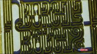 Venezia, apre il labirinto ispirato alla simbologia di Borges
