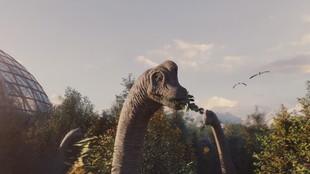 Jurassic World Evolution 2, il trailer di presentazione