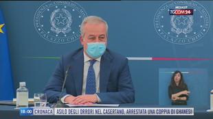 Breaking News delle 18.00 | Richiami, Astrazeneca solo a over 60