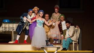 Piccolo Opera Festival: torna l'Opera tra giardini, ville e castelli