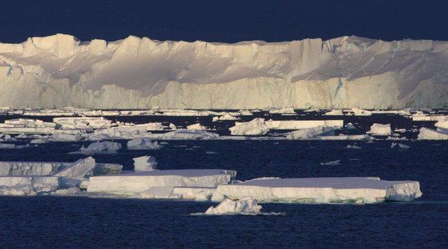 E' ufficiale, gli oceani della Terra sono diventati 5: è nato quello Meridionale