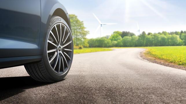 Le ambizioni Michelin per diventare CO2 Neutral