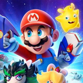 Il videogioco di Avatar e il sequel di Mario + Rabbids infiammano la conferenza di Ubisoft all'E3 2021