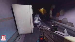 Rainbow Six Extraction, il primo trailer di gameplay
