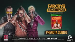 Far Cry 6, il trailer di Antón Castillo