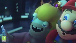 Mario + Rabbids: Sparks of Hope, il trailer di presentazione